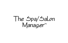The Spa-Salon Manager