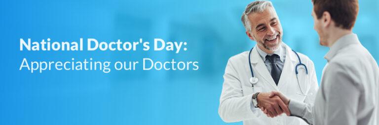 doctors day gift ideas | Demandforce