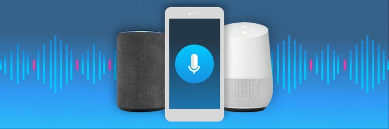 Demandforce Blog - Voice Search