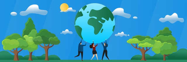Earth Day - Demandforce Blog