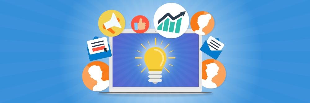 Demandforce Blog - Email Marketing Ideas